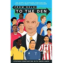 From Delhi to the Den: The Story of Football's Most Travelled Coach