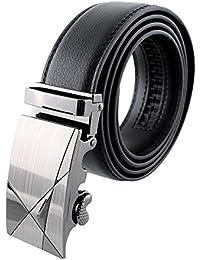 Cackss Cinturones de hombre negocios longitud 120 cm (D2024)