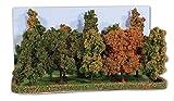 Heki 2000 Herbstwald 10 Bäume 10-14cm