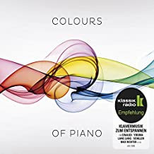 Colours Of Piano (Klassik Radio)