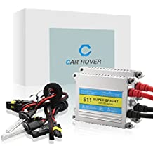 Car Ro ver H7 Kit de Xenon 6000K, 12V 35W