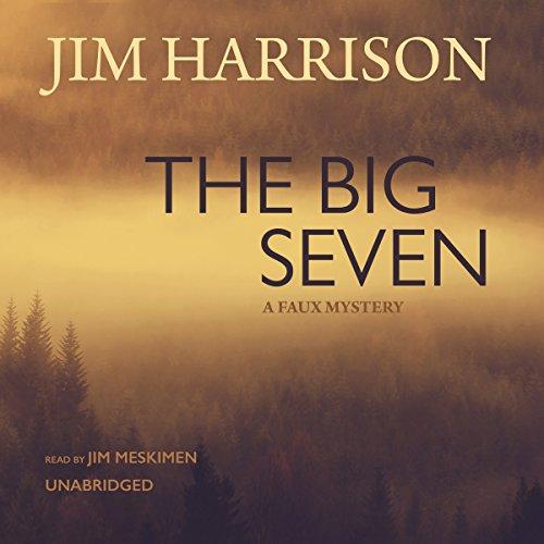 The Big Seven  Audiolibri