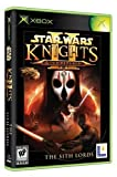 Star Wars: Knights Old Republic II - Sith Lords