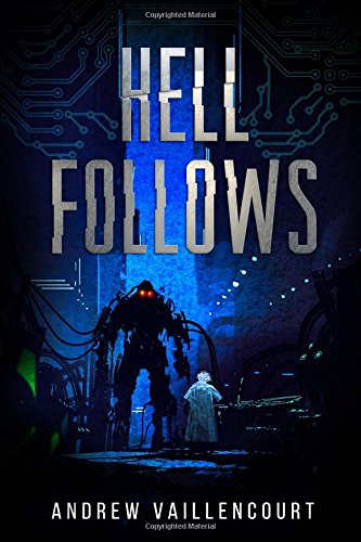 Hell Follows: Volume 2 (The Fixer)