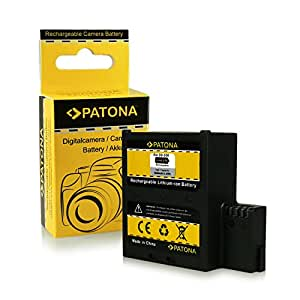 Batterie - AEE DS-S50 pour AEE D33 | AEE S50 | AEE S51 | AEE S71 | AEE S70 - [ Li-Ion; 1500mah; 3.7V ]