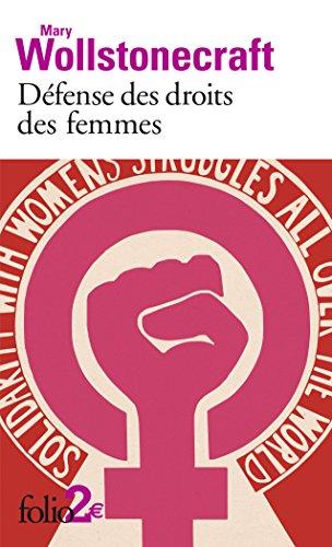 Défense des droits des femmes: Extraits