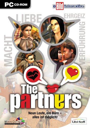 Ubisoft The Partners