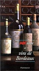 L'ABCdaire des vins de Bordeaux