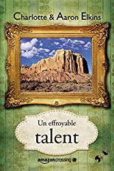 Un effroyable talent (Les énigmes d'Alix London t. 1)