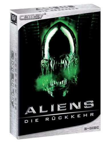 Twentieth Century Fox Home Entert. Aliens - Die Rückkehr - Century3 Cinedition (2 DVDs)