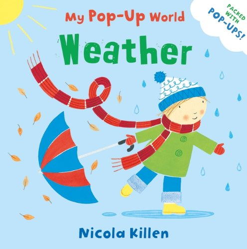 Weather (My Pop-Up World)
