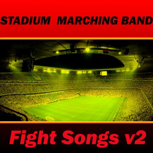 Stanford Stadium (All Right Now (Stanford Cardinals Fight Song))