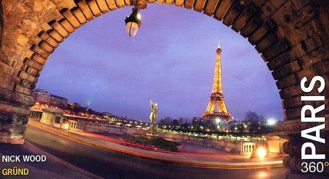 PARIS 360 DEGRES
