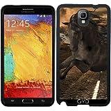 517N3ppyskL. SL160  BEST BUY #1Silicone Case for Samsung Galaxy Note 3 (SM N9005)   Black Stallion by Gatterwe price Reviews uk