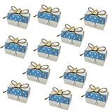 Cajas Bautizo.Opiniones Cajas Bautizo Azul Comentarios 2019 Que
