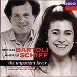 Beethoven/Schubert - Italian Songs (The Impatient Lover) (UK Import)