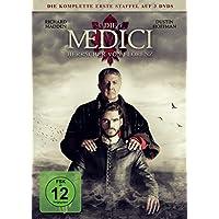 Die Medici: Herrscher von Florenz - Die komplette erste Staffel