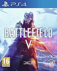 Battlefield 5 (V) - PS4 (PS4)