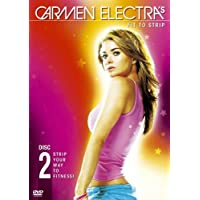 Carmen Electra: Fit To Strip