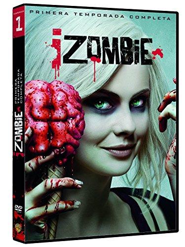IZombie - Temporada 1 [DVD]