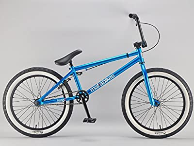Mafiabikes Kush 2 20 inch BMX Bike TEAL from Mafiabikes