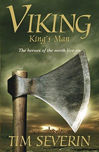 viking: king's man by Tim Severin (2006-04-01)