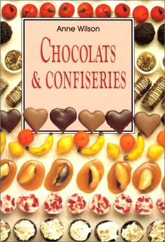 Chocolats et confiseries par Anne Wilson