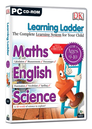 Learning Ladder Year 5 Test