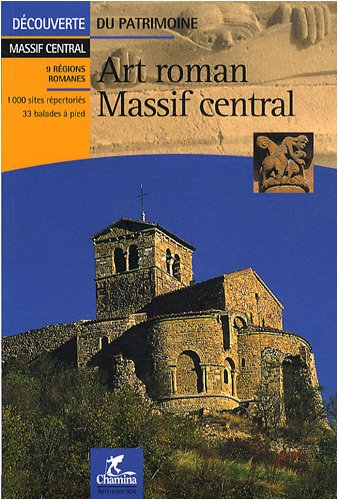Art roman Massif central par Chamina