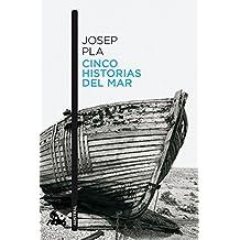Cinco Historias Del Mar (Narrativa)