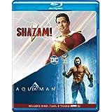 Shazam! & Aquaman