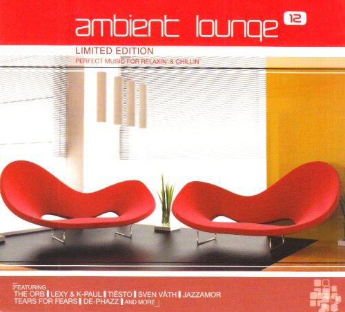 Globe Records (DA Music) Ambient Lounge Vol.12