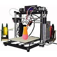 New Athorbot Brother Impresora 3D 24V Pronto para imprimir PLA ABS TPU de nylon Tamaño de construcción grande (Couple M10)