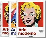 Arte Moderno 1870-2000. Del Impresionismo Hasta La Actualidad