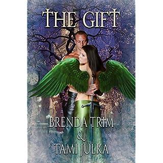 The Gift: Dark Warrior Alliance Novella