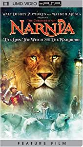 The Chronicles of Narnia: The Lion, the Witch and the Wardrobe [UMD Mini for PSP] [2005] [US Import]