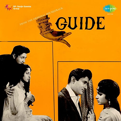 Guide (Original Motion Picture...