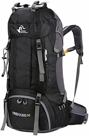 Zaino per zaino leggero Daypack Daypack Daypack Zaino per alpinismo Bulk Water repellent Travel By Walking Camping Escursionismo ricreativo Neutro Spallacci multifunzione adatto per uso esterno Laptop Rucksack Men B07GQMZ68R Parent | Folle Prezzo  | Prezzo di liquidazio bf481d