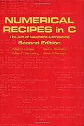 Numerical Recipes in C book set: Numerical recipes in C. The art of scientific computing