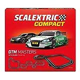 SCX 1:43 Circuito DTM Masters SCALEXTRIC