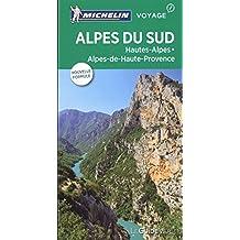 Alpes du sud : Hautes-Alpes, Alpes-de-Haute-Provence
