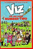 Viz. The Big Hard Number Two. Issues 13 to 18