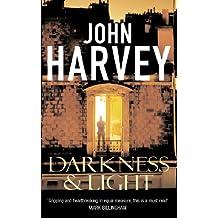 Darkness and Light: (Frank Elder)