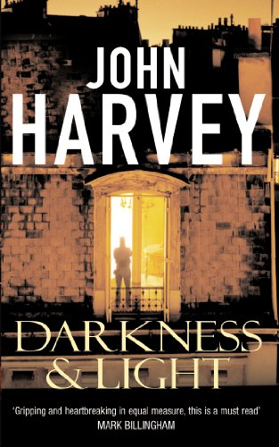 Darkness and Light (Frank Elder 3)