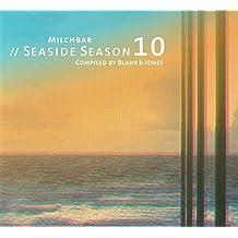 Milchbar Seaside Season 10 (Deluxe Hardcover Package)