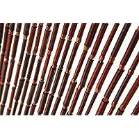 Catral 53010073 - Cortina para Puerta, 1 x 90 x 200 cm, Color Multicolor