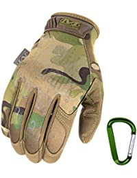 Mechanix Guanti The Original Glove colori assortiti