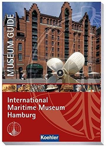 Museum Guide - International Maritime Museum Hamburg