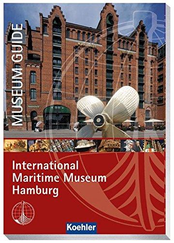 Museum Guide - International Maritime Museum Hamburg -