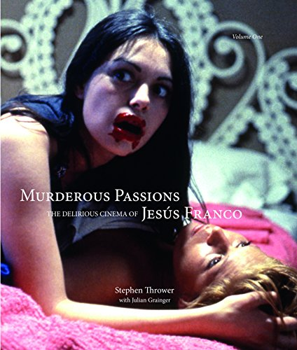 Murderous Passions: 1 (Mit Press) por Stephen Thrower